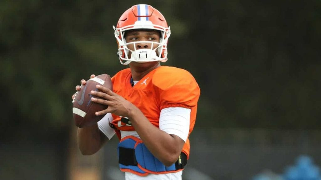 Who Are the Cornerstones of Florida's 2020 Recruiting Class?