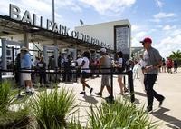 Coronavirus Florida: Roger Dean, West Palm ballparks could host regular-season baseball games