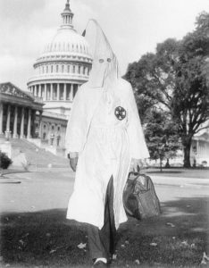 Florida History: Ku Klux Klan exposed