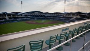 Red Sox have opened Fenway South facility in Florida for players to prepare for season